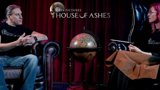 The Dark Pictures Anthology: House of Ashes - Exclusive E3 Studio Interview