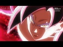 Dragon Ball Super Heroes - 26 Драконий Жемчуг Супер Герои - 26 субтитры