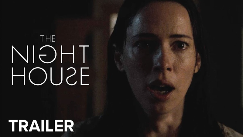 THE NIGHT HOUSE Official Trailer Searchlight Pictures
