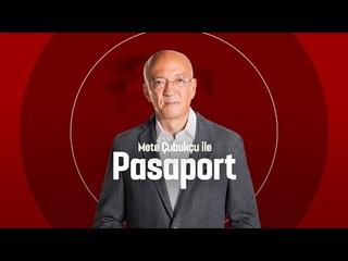Mete Çubukçu ile Pasaport | Göçün 10. yılı ( 2 Temmuz 2021)