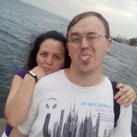 Фотография страницы Наташи Рекуненко ВКонтакте