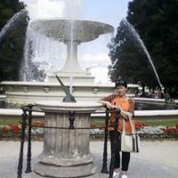 Личная фотография Ірины Цьот