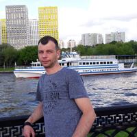Фотография Романа Вожакова