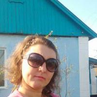 Фотография анкеты Людмилы Наумовой ВКонтакте