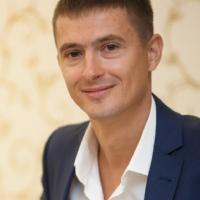 Фотография страницы Владимира Меризонцева ВКонтакте