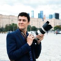 Фотограф Рудковский Сергей
