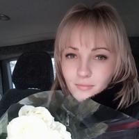 Фотография страницы Катеньки Шевчук ВКонтакте