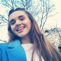 Фотография анкеты Екатерины Романовской ВКонтакте