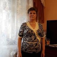 Личная фотография Тамары Шатровой