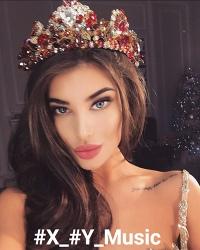 Melanya  Albertovna
