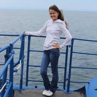Фотография страницы Жанны Ралдугиной ВКонтакте