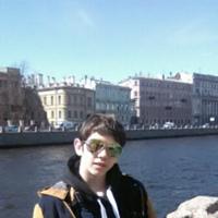 Личная фотография Олега Исаева