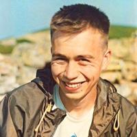 Фотография профиля Bogdan Siuravchyk ВКонтакте