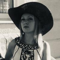 Личная фотография Оли Чеботниковой