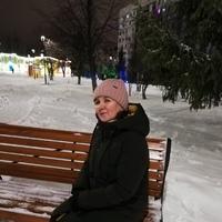 Личная фотография Елены Шалдымовой
