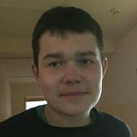 Фотография страницы Илюхи Михайлова ВКонтакте