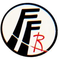 Логотип Foxy Forest Records Label / Кубанский лейбл
