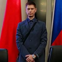 Фотограф Юрий Канискин