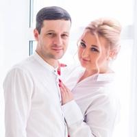 Фотография анкеты Антона Косинцева ВКонтакте