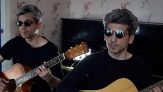 Группа Алиса (Константин Кинчев) - Стерх кавер Братья Золотухины
