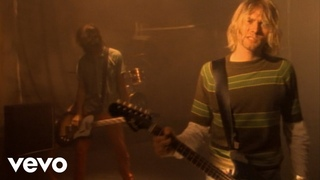 Nirvana - Smells Like Teen Spirit (Official Music Video)