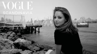 A Norwegian in Brooklyn: Meet Kristine Frøseth