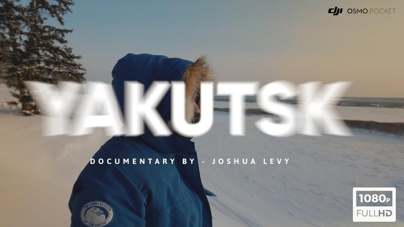 Yakutsk A Winter Fairy tale in 60 Documentary