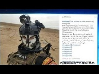 Казнить нельзя помиловать: запятую для террористов ставят пользователи Instagram