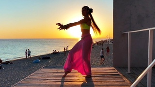 - ZCITY Sunset - with OlESIA BOND DJ aka ALESSA KHIN