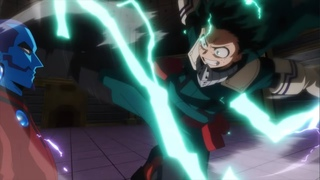 My Hero Academia the Movie: World Heroes' Mission - Official Special Trailer/PV
