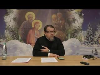 Иерей Константин Корепанов о вакцинах на абортивных клетках