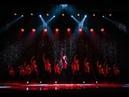 Театр танца Искушение. Шоу под дождём в Перми. 23.04.2021