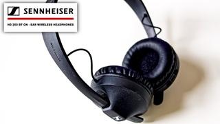 Sennheiser HD250 BT Wireless On - Ear Headphones Long Term Short Review